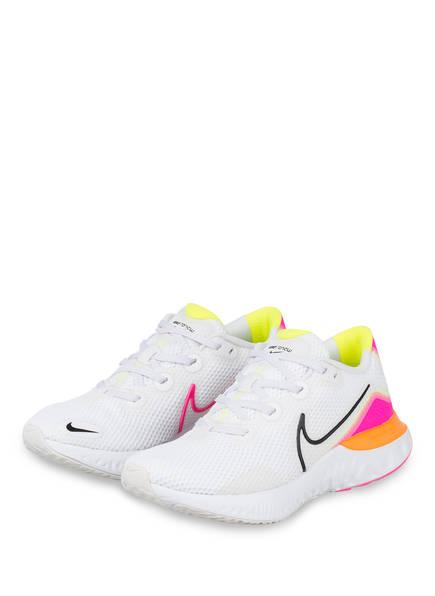 Nike Laufschuhe RENEW RUN, Farbe: WEISS (Bild 1)