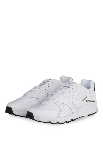 Nike Sneaker ATSUMA, Farbe: WEISS/ SCHWARZ (Bild 1)