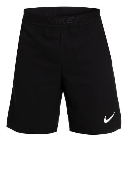 Nike Shorts PRO FLEX VENT MAX, Farbe: SCHWARZ (Bild 1)