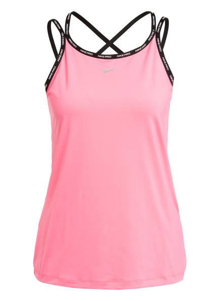 Nike Tanktop PRO, Farbe: NEONPINK (Bild 1)
