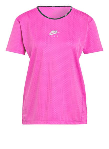 Nike Laufshirt AIR, Farbe: PINK (Bild 1)