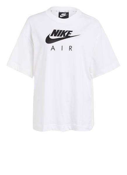 Nike Oversized-Shirt AIR, Farbe: WEISS (Bild 1)