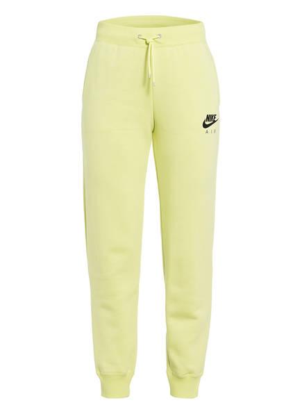 Nike Sweatpants AIR, Farbe: GRÜN (Bild 1)