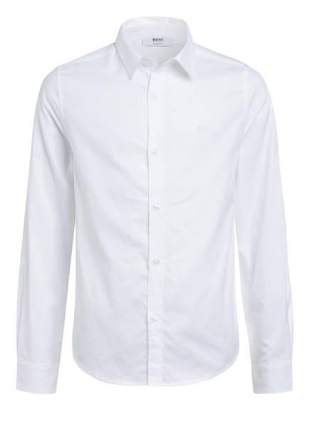 BOSS Hemd, Farbe: WEISS (Bild 1)