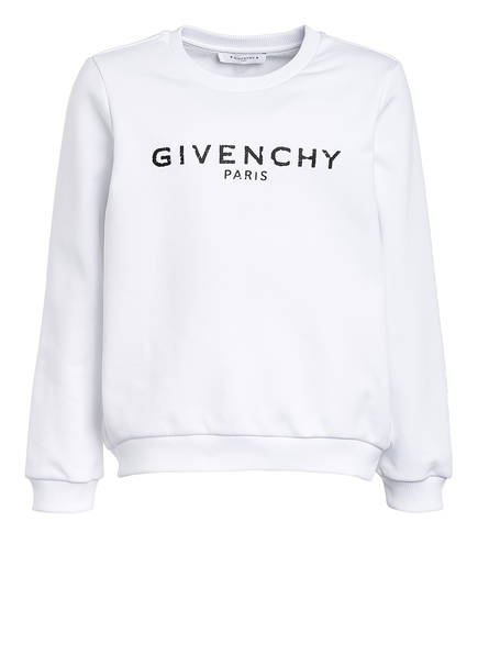 GIVENCHY Sweatshirt , Farbe: WEISS (Bild 1)