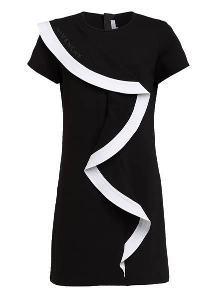 GIVENCHY Kleid , Farbe: SCHWARZ/ WEISS (Bild 1)