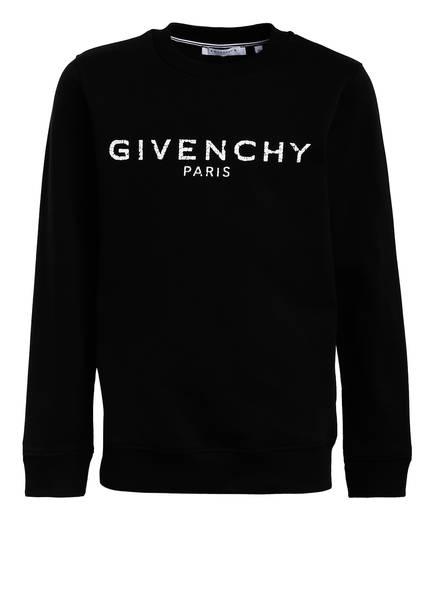 GIVENCHY Sweatshirt , Farbe: SCHWARZ (Bild 1)