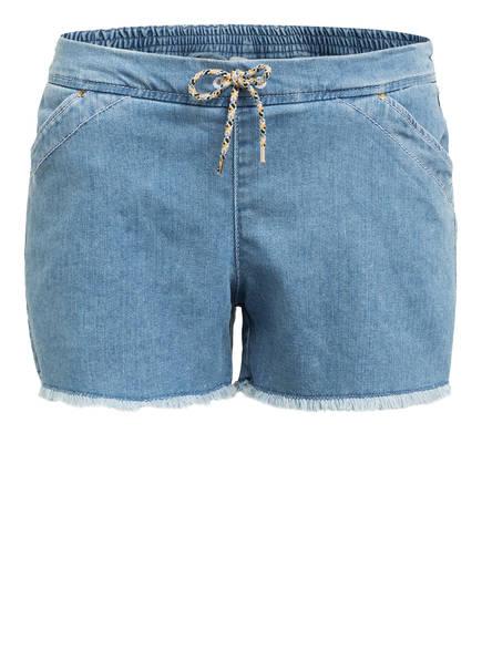 Chloé Jeans-Shorts , Farbe: Z10 DENIM BLUE (Bild 1)