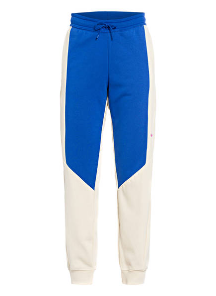 Nike Sweatpants , Farbe: ROYAL/ CREME (Bild 1)