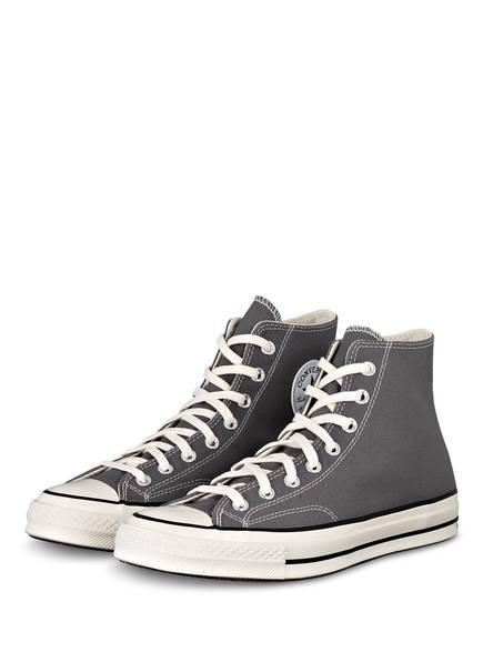 CONVERSE Hightop-Sneaker CHUCK TAYLOR ALL STAR HIGH, Farbe: GRAU (Bild 1)