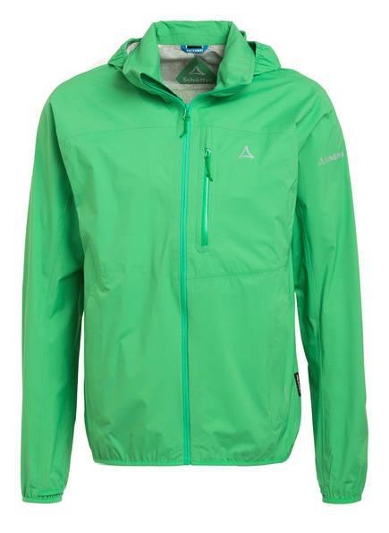Schöffel Outdoor-Jacke TORONTO, Farbe: HELLGRÜN (Bild 1)