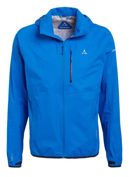 Schöffel Outdoor-Jacke TORONTO, Farbe: BLAU (Bild 1)