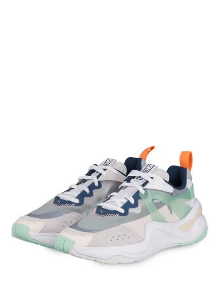 PUMA Sneaker RISE, Farbe: BEIGE/ MINT/ BLAU (Bild 1)