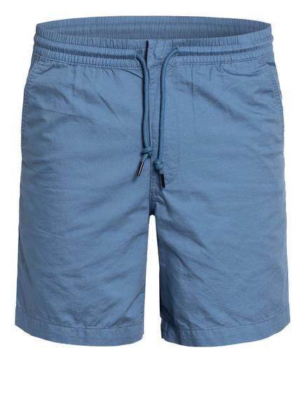 patagonia Outdoor-Shorts , Farbe: BLAU (Bild 1)