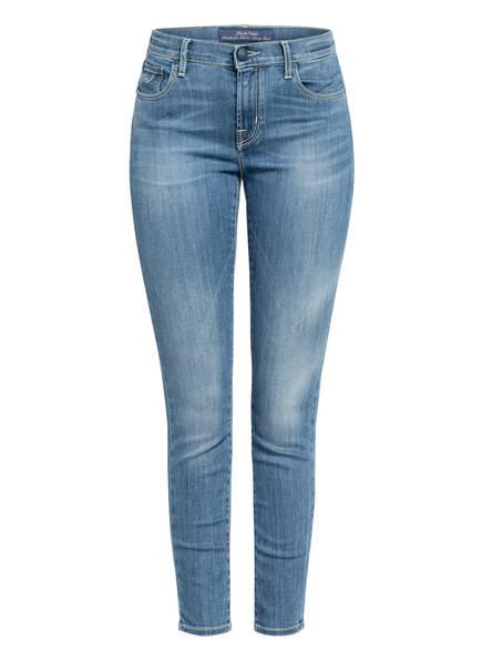 JACOB COHEN Jeans KIMBERLY, Farbe: W3/003 HELLES BLAU DENIM (Bild 1)