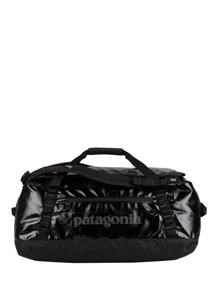 patagonia Reisetasche BLACK HOLE® DUFFEL 55 l, Farbe: SCHWARZ (Bild 1)