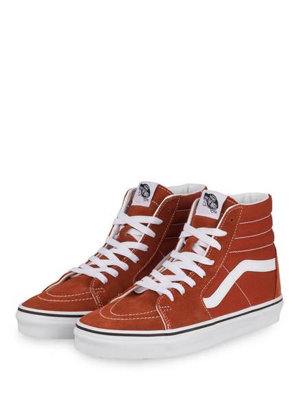 Sneaker SKATE HIGH