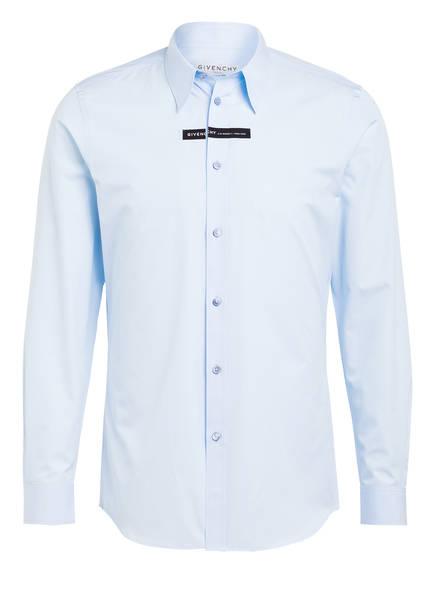 GIVENCHY Hemd Slim Fit, Farbe: HELLBLAU (Bild 1)