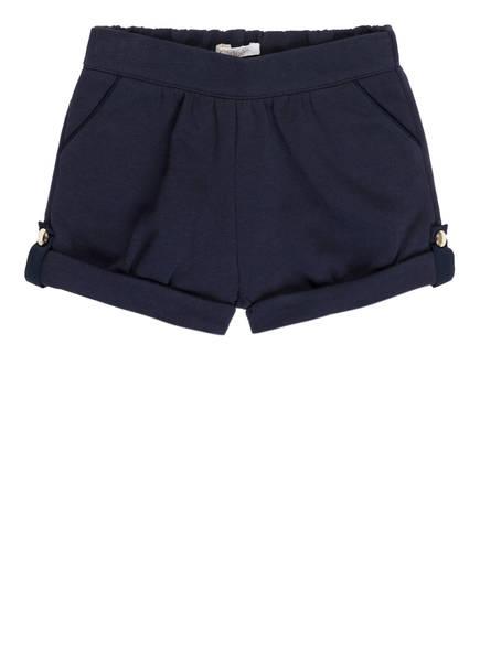 Chloé Shorts, Farbe: DUNKELBLAU (Bild 1)