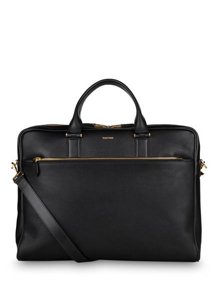 TOM FORD Business-Tasche , Farbe: SCHWARZ (Bild 1)