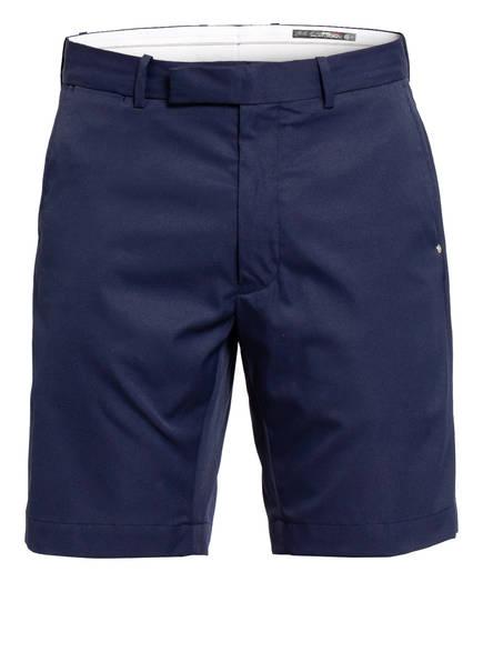 POLO GOLF RALPH LAUREN Shorts Tailored Fit, Farbe: DUNKELBLAU (Bild 1)