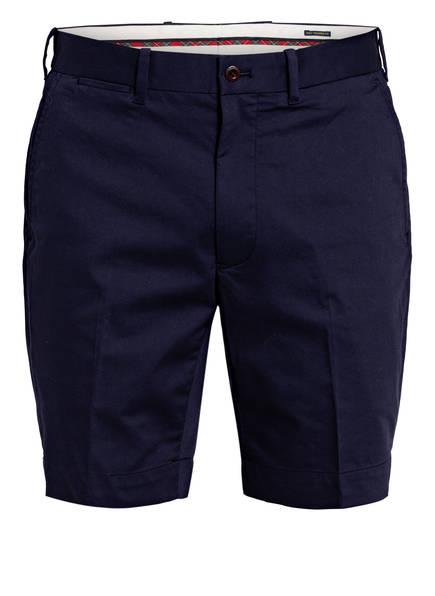 POLO GOLF RALPH LAUREN Shorts, Farbe: DUNKELBLAU (Bild 1)