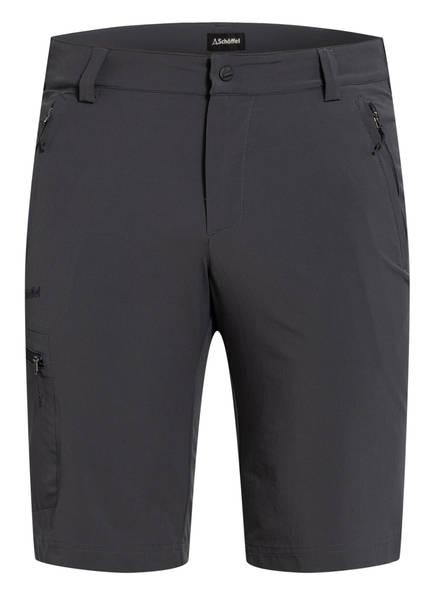 Schöffel Outdoor-Shorts FOLKSTONE, Farbe: ANTHRAZIT (Bild 1)