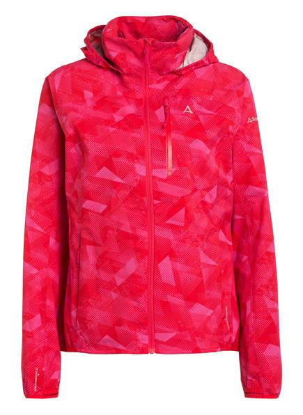 Schöffel Outdoor-Jacke NEUFUNDLAND5, Farbe: PINK/ ROSA (Bild 1)