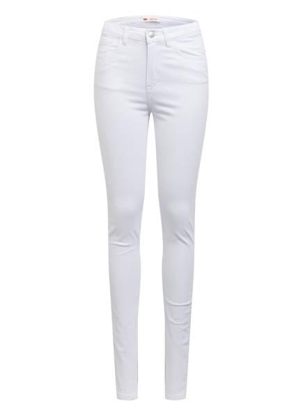 Levi's® Jeans 720 Super Skinny Fit , Farbe: WEISS (Bild 1)