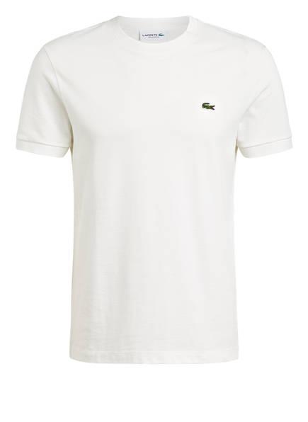 LACOSTE Piqué-Shirt, Farbe: ECRU (Bild 1)