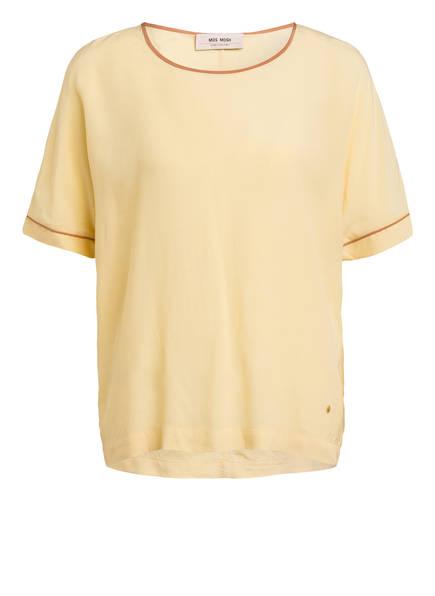 MOS MOSH Blusenshirt PALMA, Farbe: GELB (Bild 1)