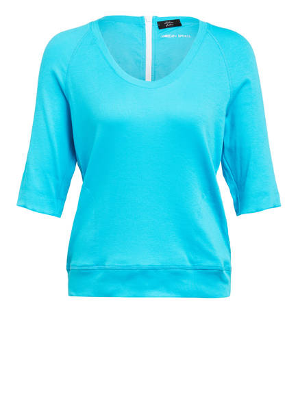 MARCCAIN T-Shirt, Farbe: 335 TÜRKIS (Bild 1)