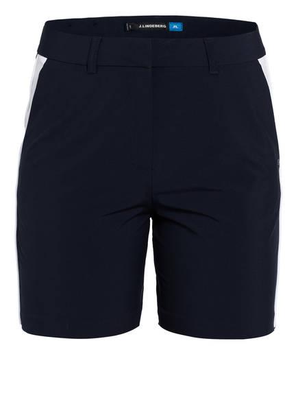 J.LINDEBERG Shorts, Farbe: DUNKELBLAU (Bild 1)