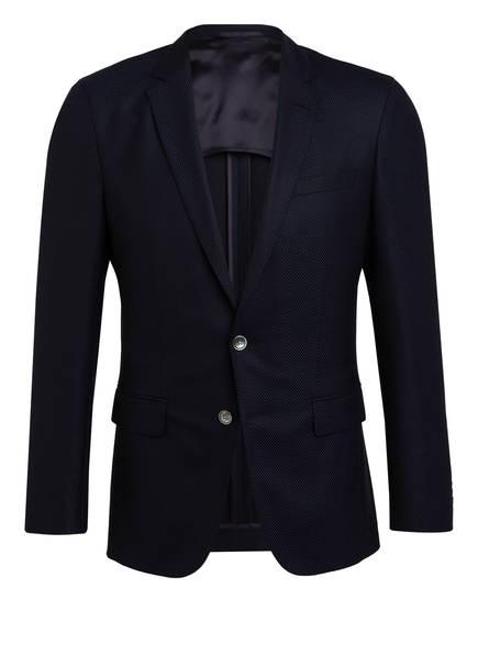 BOSS Sakko HARTLAY Slim Fit, Farbe: DUNKELBLAU (Bild 1)