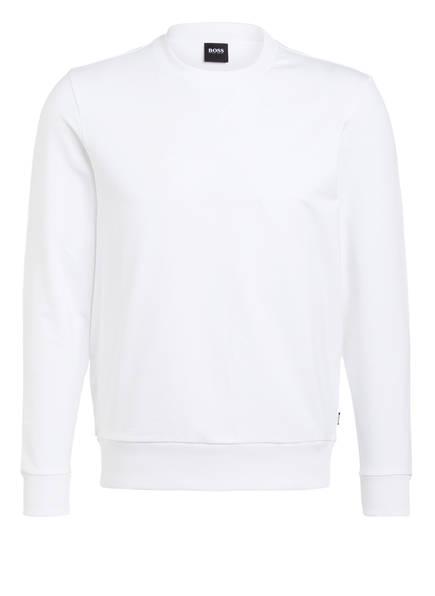 BOSS Sweatshirt STADLER, Farbe: WEISS (Bild 1)