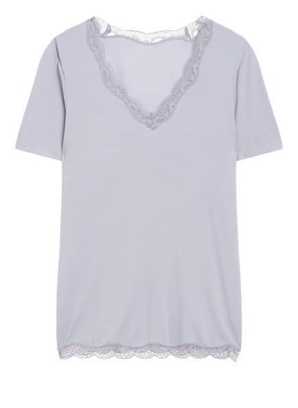 SCHIESSER Schlafshirt , Farbe: HELLGRAU (Bild 1)