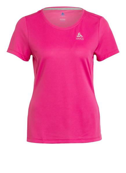 odlo T-Shirt F-DRY, Farbe: PINK (Bild 1)