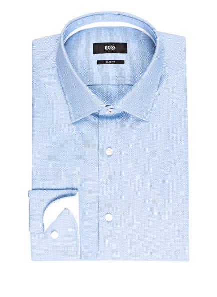 BOSS Hemd JESSE Slim Fit, Farbe: HELLBLAU (Bild 1)