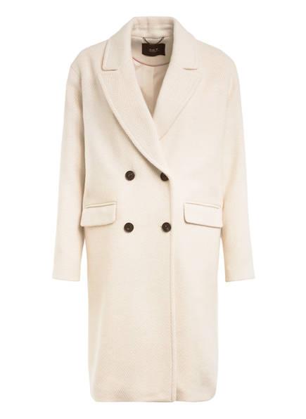 SET Mantel, Farbe: CREME/ BEIGE (Bild 1)