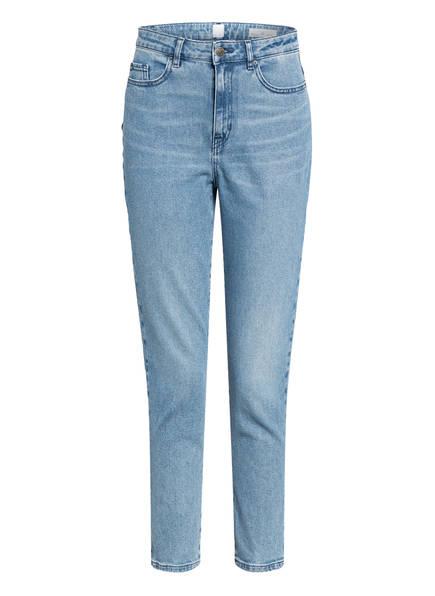 BOSS 7/8-Jeans J31 DULWICH Straight Fit, Farbe: 430 BRIGHT BLUE (Bild 1)