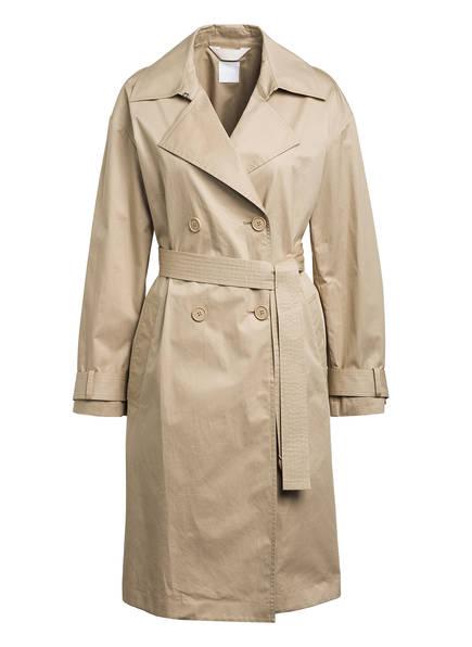 BOSS Trenchcoat ORIBU, Farbe: BEIGE (Bild 1)