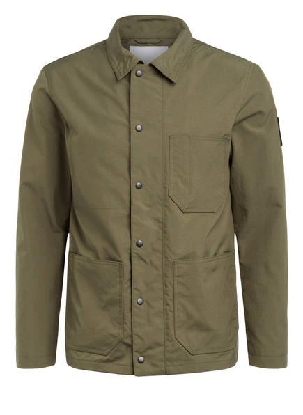 CLOSED Jacke, Farbe: KHAKI (Bild 1)