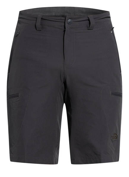 THE NORTH FACE Outdoor-Shorts, Farbe: DUNKELGRAU (Bild 1)