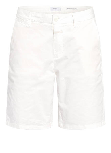 CLOSED Shorts HOLDEN, Farbe: WEISS (Bild 1)
