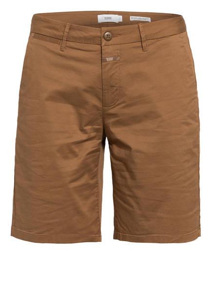 CLOSED Shorts HOLDEN, Farbe: BRAUN (Bild 1)