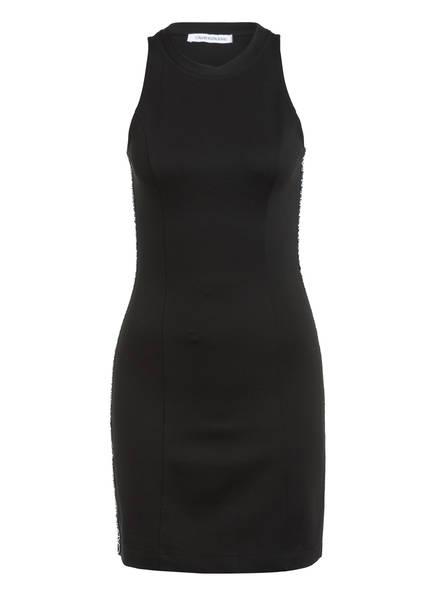 Calvin Klein Jeans Kleid, Farbe: SCHWARZ (Bild 1)