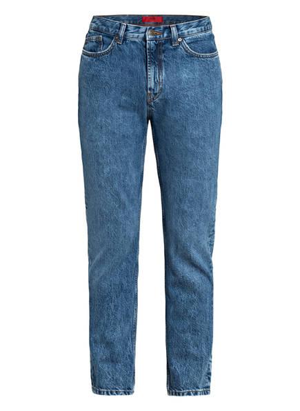 HUGO Jeans HUGO 332 Slim Tapered Fit, Farbe: 435 BRIGHT BLUE (Bild 1)