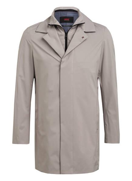 CINQUE Mantel CICOLEBY, Farbe: HELLGRAU (Bild 1)