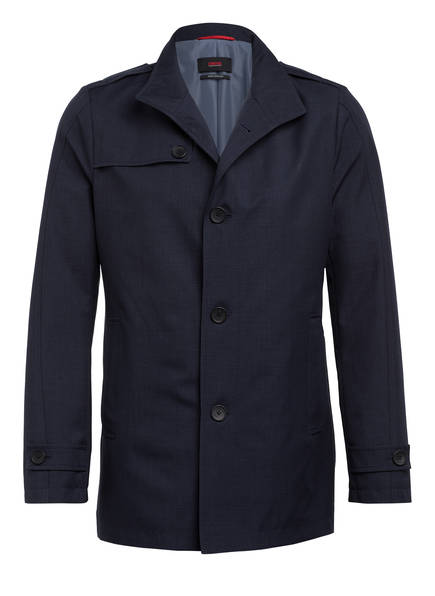 CINQUE Mantel GORDON, Farbe: DUNKELBLAU (Bild 1)