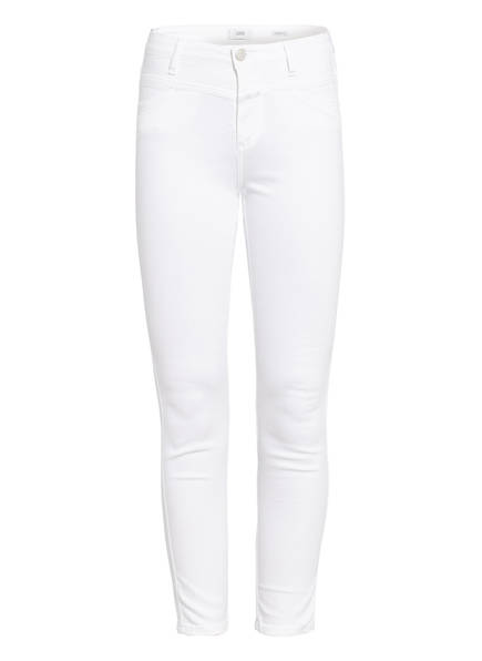 CLOSED Skinny Jeans SKINNY PUSHER, Farbe: 200 WHITE (Bild 1)
